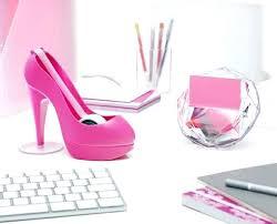 pink office desk. Girly Pink Office Desk