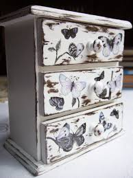 diy decoupage furniture. 100 great ideas for decoupage furniture diy o