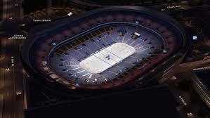St Louis Blues Stadium Seating Chart St Louis Blues Virtual Venue By Iomedia