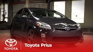 Toyota Prius: Prius PLUS Performance Package, developed by Toyota ...