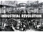 Industrial Revolution Meaning