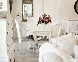 Shabby Chic Dining Room Furniture For Shabby Chic Dining Room Chairs Darling And Daisy