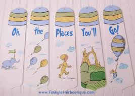 dr seuss oh the places you ll go hand painted ceiling fan blades on dr seuss oh the places youll go wall art with popular character hand painted wall art page 2