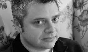Paul Harding. 'I can afford to continue doing what I love to do' ... Paul Harding. Photograph: Gary Ottley/AP. A debut novel published by a tiny independent ... - Paul-Harding-001