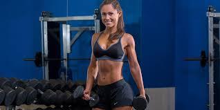6 week women s workout for fat loss