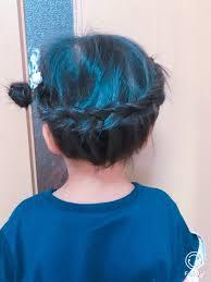 子どもヘアアレンジ Hashtag On Twitter