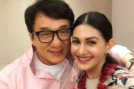 Amyra dastur hd photos/pics/images and wallpapers. Amyra Dastur Jackie Chan Is Exactly Like Is On Screen Personality M Khaskhabar Com