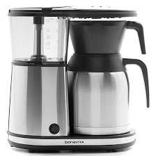 technivorm vs bonavita. Unique Technivorm Bonavita BV1900TS 8Cup Carafe Coffee Brewer On Technivorm Vs A