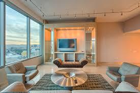 3 Bedroom Penthouses In Las Vegas Style Impressive Decorating Ideas