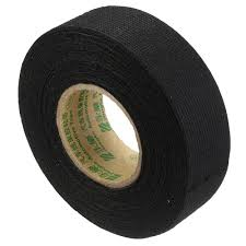 insulating fabric cloth tape 15m x 25mm adhesive tape wiring harness insulating fabric cloth tape 15m x 25mm adhesive tape wiring harness glue high temperature tape automotive