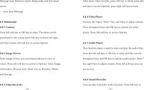I126 Mobile Phone User Manual VeryKool USA