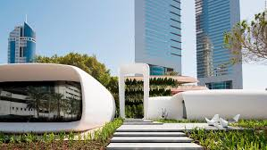Why Dubai wants to be a <b>3D printed</b> city - CNN <b>Style</b>