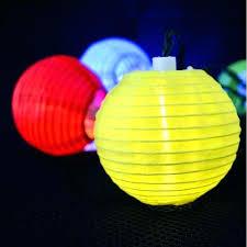 outdoor lantern string lights solar garden lantern solar powered garden lantern string lights piece solar outdoor