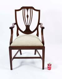 hepplewhite shield dining chairs set:  dining room furniture and sets regent antiques tables and