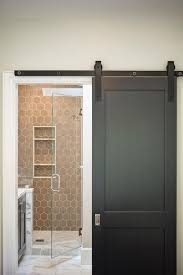Bathroom Sliding Door Designs Plans