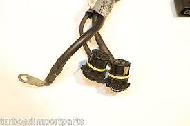 bmw m m e e e oem v motor engine oil pump wiring harness click to close full size
