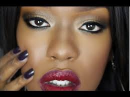 dark skin red lipstick extrashade