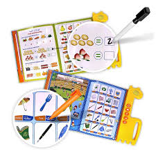 Arabic Phonetic Chart Us 13 13 33 Off English Arabic Bilingual Learning Reading Machine Early Educational Wall Phonetic Chart Study Toy In Learning Machines From Toys