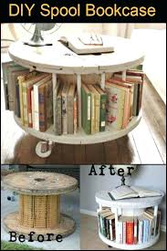 bookcase coffee table this recycled timber spool turned into bookcase can also be used as a coffee table end table or display table bookcase tv stand and