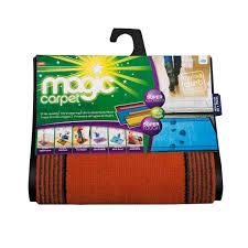 Magic Carpet: Super-Absorbent Indoor & Outdoor Mat (Small)
