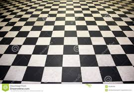 black and white tile floor. Download Black And White Floor Tiles Stock Photo - Image Of Checker, Abstract: 28480294 Tile L