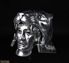 gladiator tigris of gaul helmet for sale Google Search Helmets.