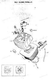 Suzuki gt550 wiring diagram wikishare