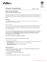 16 Acs 033 Citation Waiver Guidelines Web Finalindd Fill Online