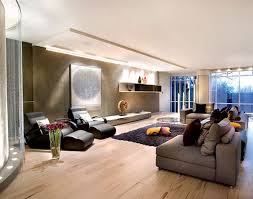 Special Apartment Interior Design Modern