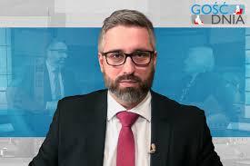 Gość Dnia - Arkadiusz Grudzień - walbrzych24.com
