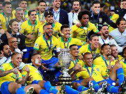 Neymar imbalance to win Copa ...