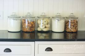 Decorative Glass Jars For Kitchen Kitchen Tin Canister Set Storage Canisters Floral Kitchen 16