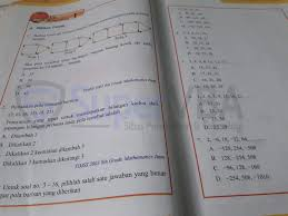 Update kunci jawaban intan pariwara. Kunci Jawaban Uji Kompetensi 1 Matematika Kelas 8 K13 Supervba