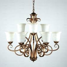 replacement glass shades for light fixtures ceiling fan floor lamp shade chandelier globes harbor breeze