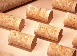 Tapered Cork Stoppers I Measurements I Manton Industrial Cork