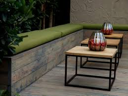 bench cushions for outdoor furniture elegant cushion nice outside yivyt patio chair ties pho regarding 18