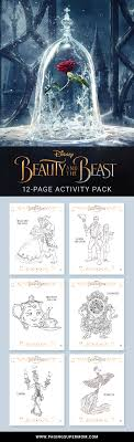 Small Picture Is the New Beauty the Beast Too Scary Should I take my young kids