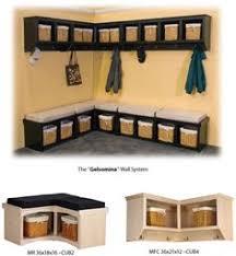 Corner Entry Bench Coat Rack 100 DIY Mudroom Entryway Storage Ideas FOR VERY SMALL SPACES 13