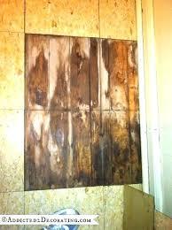removing vinyl flooring from concrete remove floor glue how to after linoleum tiles