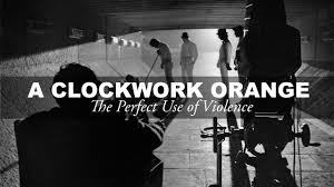 the perfect use of violence a clockwork orange video essay