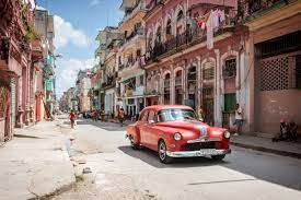 Cuba's classic cars: your ticket to ...