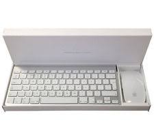 apple keyboard and mouse. genuine apple keyboard a1314 and magic mouse a1296 bundle apple keyboard and mouse l