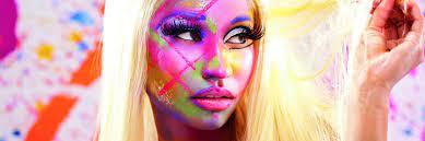 Nicki Minaj Twitter Header Download