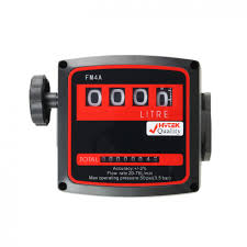 <b>Diesel Flow Meter</b> - 1 Inch | Fuel Tank Shop Ltd