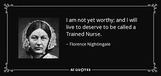 Image result for nurse worthy