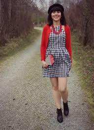 Miss Gingham Laura Jane Atelier