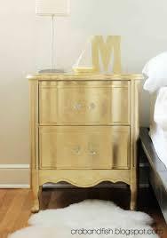 gold painted furnitureBest 25 Gold leaf furniture ideas on Pinterest  Gold leaf