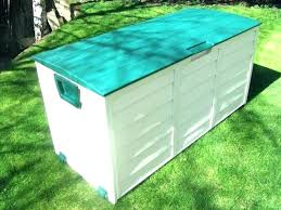 large outdoor storage box plastic outdoor storage box large outdoor storage containers plastic outdoor storage box