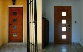 wood door with glass insert doors with glass insert modest design wood door with glass insert