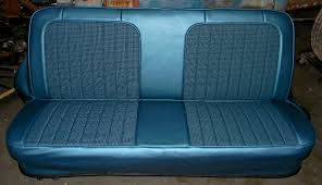 seat cover top and bottom only style waterfall cover metallic blue regular vinyl roll pleat insert blue and black houndstooth cloth upholstery fits
